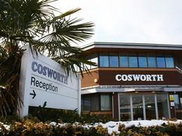 Cosworth est à vendre