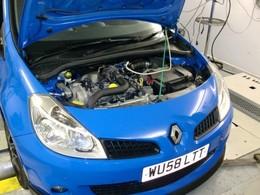Passez votre Clio 3 RS au Turbo avec K-Tec Racing
