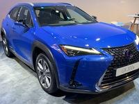 Lexus UX 300e: petite autonomie pour la premièreélectrique de Lexus