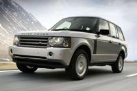 Range Rover V8 TD