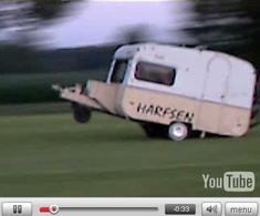 Vidéos : Mad Caravan 1/2