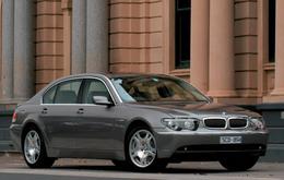 Risque de coupure moteur sur les BMW équipées de V8 et V12 essence
