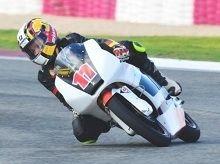 Moto 3 - Tests 2013: Tout le monde veut une KTM !