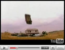Vidéos : Mad Caravan 2/2