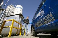 VW améliore la pile à combustible