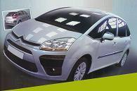 Citroën Picasso 2 : il est prêt !