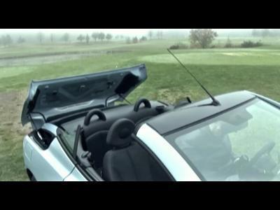 Nissan Micra C+C: Coquine et Charmeuse
