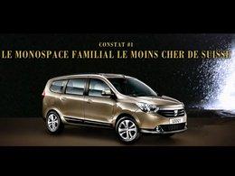Les Suisses plébiscitent Dacia qu'ils comparent à ... Toyota !