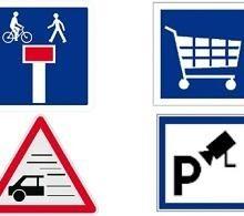 Sécurité Routière - Signalisation: Les nouveaux panneaux sont arrivés