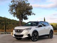 Essai - Peugeot e-2008 (2020) : que vaut le 1er SUV 100 % électrique de Peugeot ?
