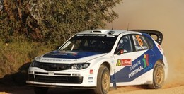 WRC : retour de Marcus Grönholm et Subaru au rallye de Pologne