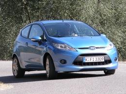 Ford rappelle 150 000 Fiesta pour un problème d'airbag