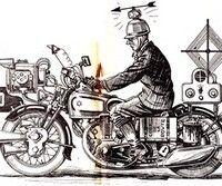 Incroyable: Moto Revue avait prévu une partie des prochaines mesures gouvernementales il y a...80 ans.