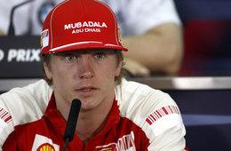 F1 GP de Bahrein - Ferrari : Massa avec Kers, Raïkkonen sans