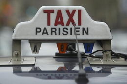 Les prix des taxis devraient augmenter à Paris