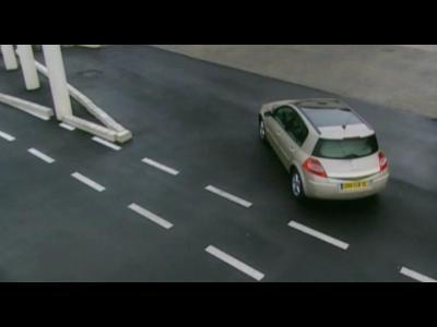 Renault Mégane restylée : diesel magique