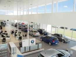 BMW transfère une partie de ses stocks européens aux Etats-Unis et en Chine