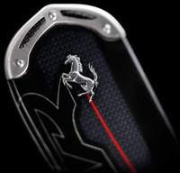 Des skis Ferrari !