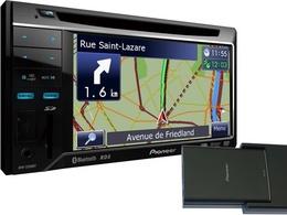 Un nouveau pack navigation intéressant chez Pioneer