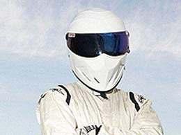 Top Gear: le Stig se recycle