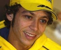 Valentino Rossi : il signe avec Yamaha pour la saison 2007
