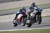 Endurance - 8 H de Doha : Le Yart, devant Phase One et Bolliger