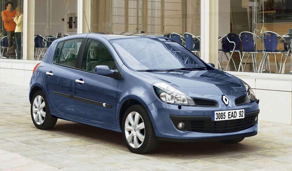 Genuine New Renault 1.6 16 V côté droit badge emblème LAGUNA ESTATE Sport