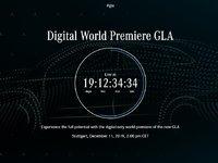 Mercedes annonce le nouveau crossover GLA
