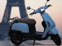 Un nouveau scooter électrique français promet 400km d'autonomie!