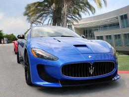 DMC Sovrano, une Maserati Gran Turismo de 590 chevaux