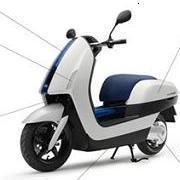 Yamaha FC Aqel: Le scooter sans odeur