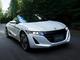 Honda étudie une commercialisation américaine du roadster S660