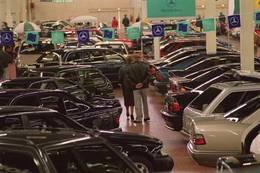 Mois d'août encourageant au niveau pour les ventes de véhicules neufs