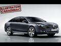 Renault : retour dans le haut de gamme en 2014 ?