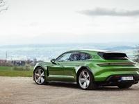 Porsche vend désormais autant de Taycan que de 911