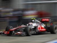 Jenson Button fait une croix sur le titre