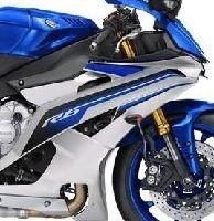 Nouveauté - Yamaha: la nouvelle R6 c'est pour 2017