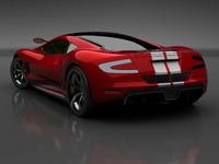 Projet Aston Martin Super Sport de 950 ch à 7,5 millions d'€: sérieux ou non?
