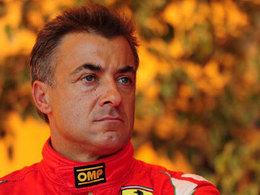 Formule 1 : Jean Alesi rejoint les rangs de Canal +