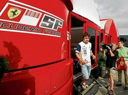 F1 : Alonso chez Ferrari en 2010 : Berger relance la rumeur