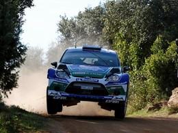 WRC Sardaigne : Latvala choisit d'ouvrir la route