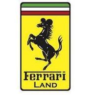 Un parc à thème Ferrariland pour 2009