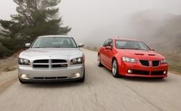 Pontiac est mort, Chrysler sous Chapitre 11 ...