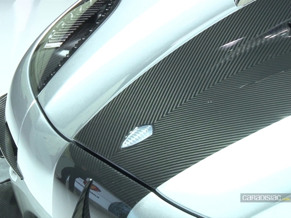 Vidéo en direct de Genève 2014 - le Top 5 des supercars du salon
