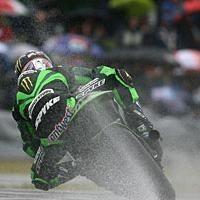 Moto GP - Etats Unis D.1: La conquête de West