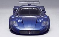 Maserati MC12 Corsa, la réponse à la FXX