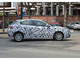 Surprise : l'Alfa Romeo Giulietta restylée se promène