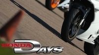 Bridgestone partenaire Sécurité des Honda Days 2016