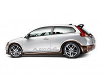3 modèles flexfuel pour Volvo