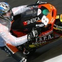 GP125 - Etats Unis Q.1: Zanetti sous la pluie, Di Meglio gère sur l'eau